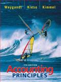 Accounting Principles, with PepsiCo Annual Report, Weygandt, Jerry J. and Kieso, Donald E., 0471448575