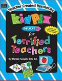 Kid Pix Deluxe 3 for Terrified Teachers, Marcia Russell, 0743938577