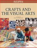 Crafts and the Visual Arts, Hood Salleh, 9813018577