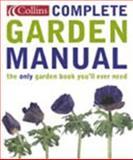 Complete Garden Manual, , 0007118570