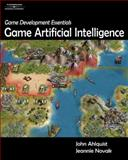 Game Artificial Intelligence, Novak, Jeannie and Ahlquist, Jr.,  John, John, 1418038571