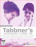Tabbner's Nursing Care : Theory and Practice, Koutoukidis, Gabby and Funnell, Rita, 0729538575