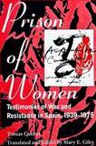 Prison of Women 9780791438572