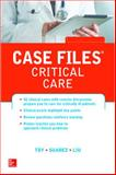 Case Files Critical Care, Toy, Eugene and Liu, Terrence, 0071768572