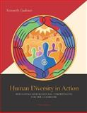 Human Diversity in Action : Developing Multicultural Competencies for the Classroom with PowerWeb, Cushner, Kenneth H., 0073128570