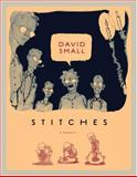 Stitches, David Small, 0393068579