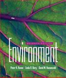 Environment, Raven, Peter H. and Berg, Linda R., 0470118571