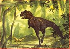 Dinosaur Sticker Picture Puzzle, Jan Sovak, 0486438570