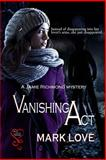 Vanishing Act, Love, Mark, 1618858572