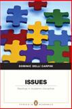 Cross-Disciplinary Reader, Carpini, Dominic Delli, 0205568572