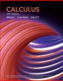 Calculus : AP Edition, Briggs, William L. and Cochran, Lyle, 0321848578