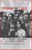 Sparing the Child, Harlan Bosmajian, 0815338570