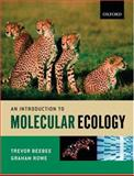 An Introduction to Molecular Ecology 9780199248575