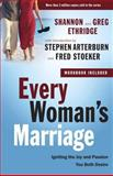 Every Woman's Marriage, Shannon Ethridge, 0307458571