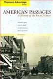 American Passages, Edward L. Ayers and Lewis L. Gould, 0495188573