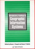 Introductory Readings in Geographic Information Systems, Peuquet, Marble and Peuquet, Donna J., 0850668573