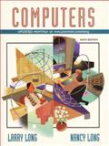 Computers and Exploring Microsoft Office Professional 97, Vol I Revised Printing Pkg, Long and Grauer, Robert, 0130828572