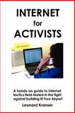 Internet for Activists 9780595238576