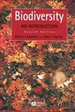 Biodiversity : An Introdution, Gaston, Kevin J. and Spicer, John I., 1405118571