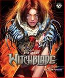 Art of Witchblade Art Book, , 1582408572