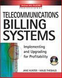 Telecommunications Billing Systems 9780071408578
