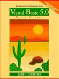 An Introduction to Programming Using Visual Basic 5.0, Schneider, David I., 0138758573