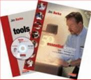 50 Essential Lessons : Tools and Techniques for Teaching English Language Arts, Burke, Jim, 0325008574