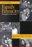 Family Ethnicity : Strength in Diversity, , 0761918574