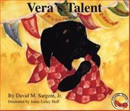 Vera's Talent, David M. Sargent, 1567638570