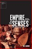 Empire of the Senses : The Sensual Culture Reader, , 1859738583