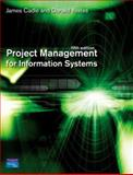 Project Management for Information Systems, Cadle, James and Yeates, Donald, 0132068583