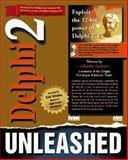Delphi 2 Unleased 9780672308581