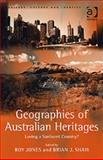 Geographies of Australian Heritages 9780754648581