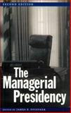 Managerial Presidency 9780890968581