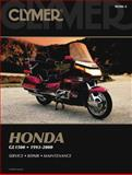 Honda GL1500, 1993-2000, Clymer Publications Staff, 0892878584