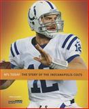 NFL Today: Indianapolis Colts, Sara Gilbert, 0898128587