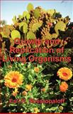 Growth and Replication of Living Organisms, Yuri K. Shestopaloff, 0987778587