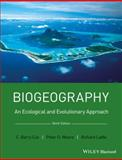 Biogeography 9th Edition