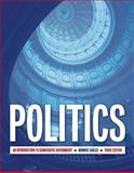 Politics : An Introduction to Modern Democratic Government, Eagles, Munroe and Johnston, Larry, 1551118580
