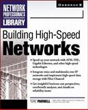 Building High-Speed Networks, Parnell, Tere, 007211858X