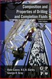 Composition and Properties of Drilling and Completion Fluids, Caenn, Ryen and Darley, H. C. H., 0123838584