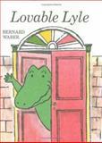 Lovable Lyle, Bernard Waber, 0395198585