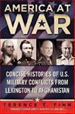 America at War, Terence T. Finn, 0425268586