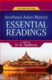 Southeast Asian History : Essential Readings, SarDesai, D. R., 0813348587