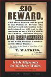Irish Migrants in Modern Wales, O'Leary, Paul, 0853238588