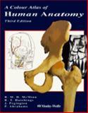 A Colour Atlas of Human Anatomy, McMinn, Robert M. and Pegington, John, 0815158580