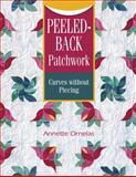 Peeled-Back Patchwork, Annette Ornelas, 1574328581