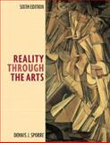 Reality Through the Arts, Sporre, Dennis J., 0131958585