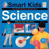 Smart Kids Science, Roger Priddy, 0312508581