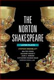 The Norton Shakespeare 3rd Edition